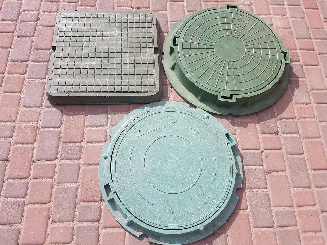 Канализационный люк: размеры, диаметр, установка и цена