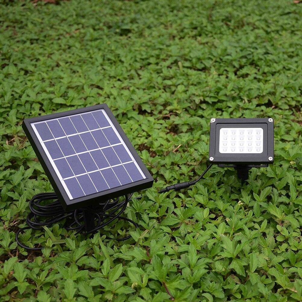 Светильники на солнечных батареях для дачи или загородного дома: виды фонарей