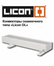 Конвекторы licon