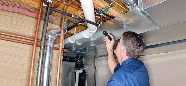 Почему гудят водопроводные трубы в квартире, частном доме - причины шума