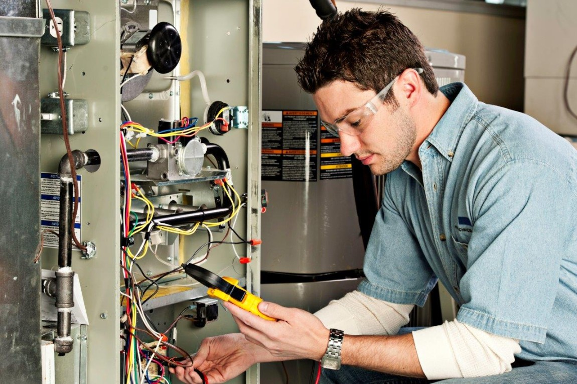 Восстановление вентиляции и работоспособности воздуховодов