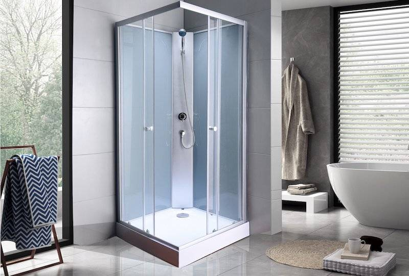 Что лучше, ванна или душевая кабина: как определиться с выбором и не прогадать