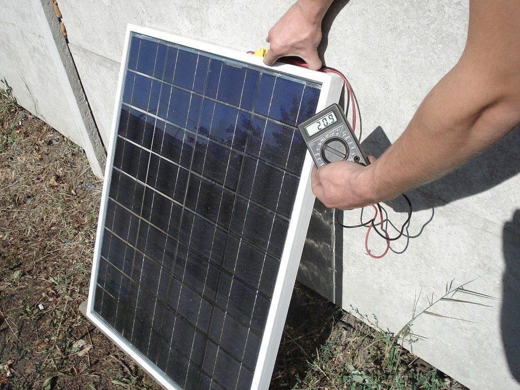 Солнце как источник бесплатной энергии: делаем солнечную батарею своими руками