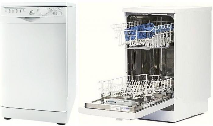 5 лучших стиральных машин indesit