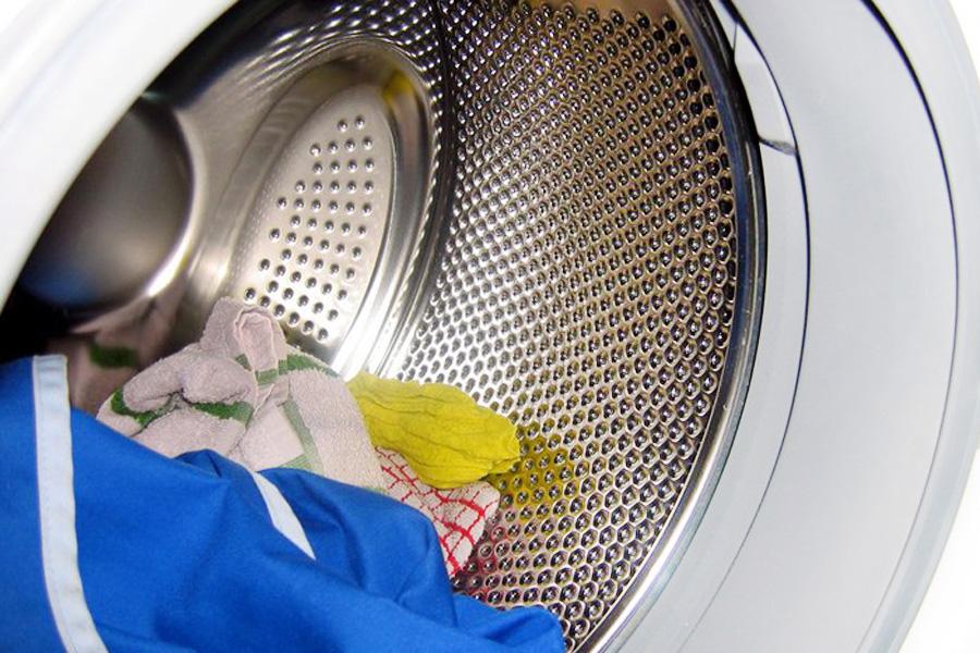 Почему стиральная машина незабирает порошок? причины испособы исправления