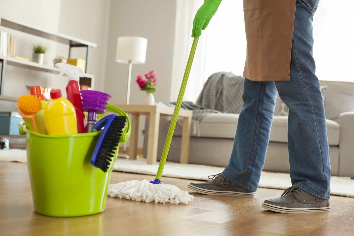 15 главных ошибок, совершаемых при уборке квартиры