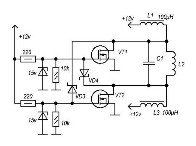Как сделать индукционный котел отопления своими руками: изготовление самодельного теплогенератора