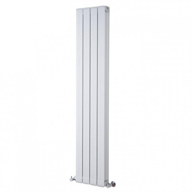 Стальные радиаторы отопления какие лучше - разновидности и основные характеристики