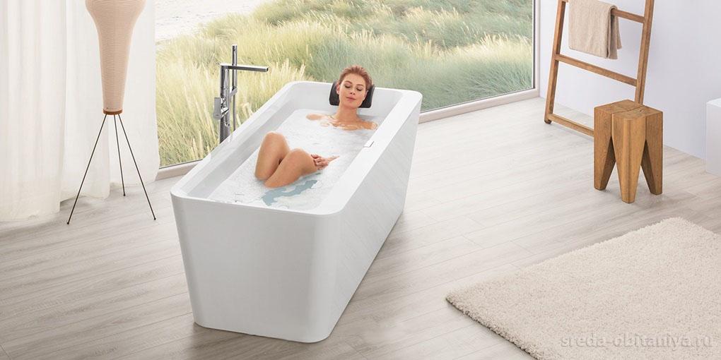 Квариловые ванны: что это, плюсы и минусы