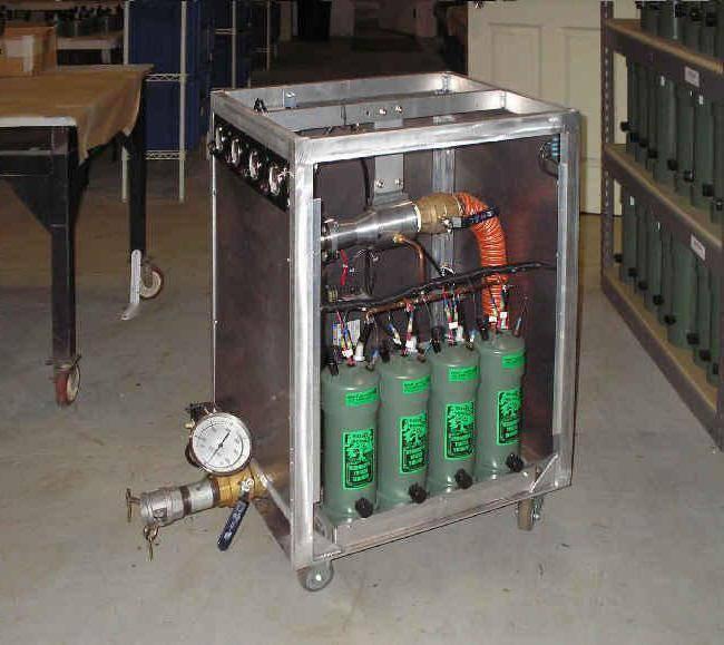 Водородный котел отопления дома и генератор своими руками - принцип работы и преимущества