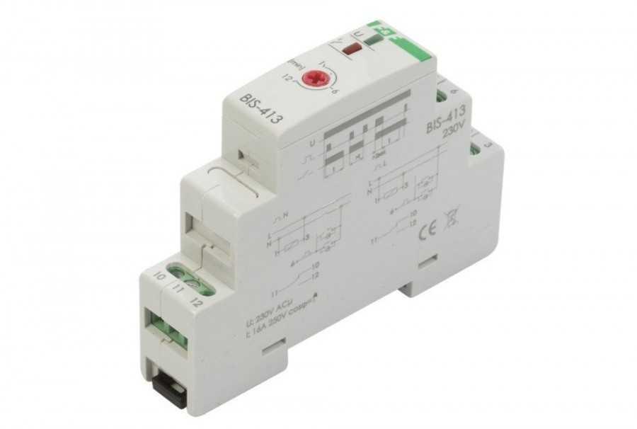 Импульсное реле - предназначение устройства + инструкция подключения импульсного реле для управления освещением