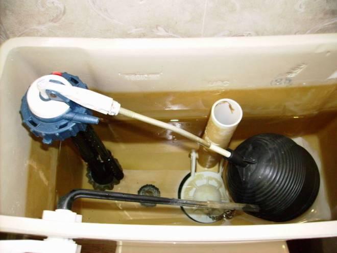 Поплавок для унитаза: как отрегулировать клапан в бачке с боковой подводкой и кнопкой, как настроить и отремонтировать слив