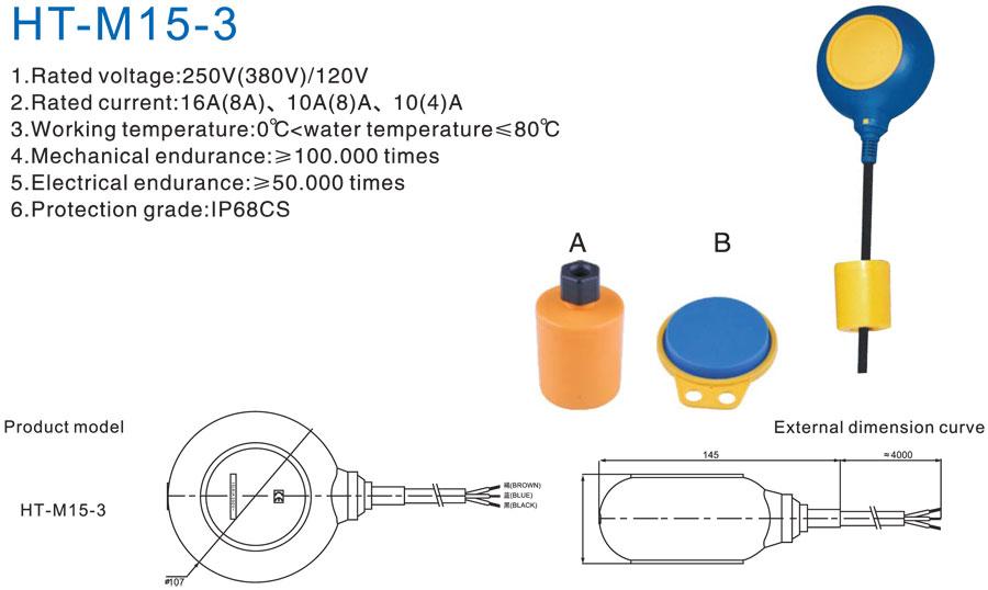 Для чего предназначен и как работает поплавковый выключатель — советы эксперта