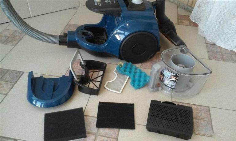 Инструкция по разборке пылесоса самсунг 1800w