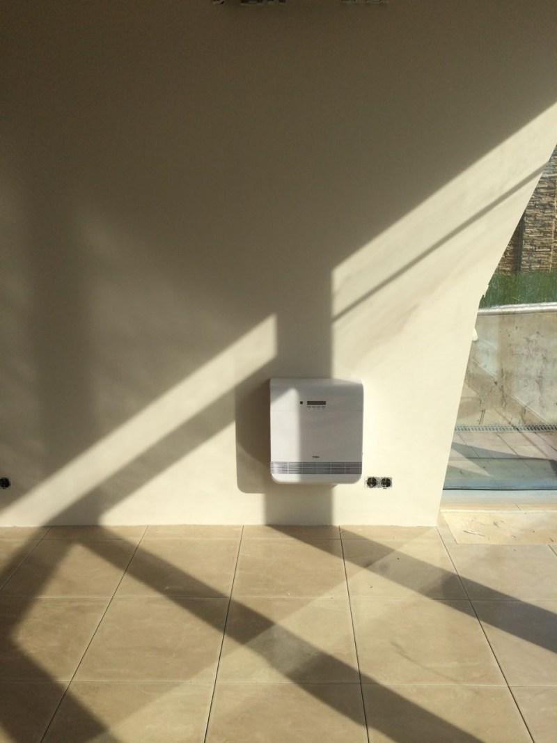 Приточный клапан в стену: монтаж вентиляционного устройства