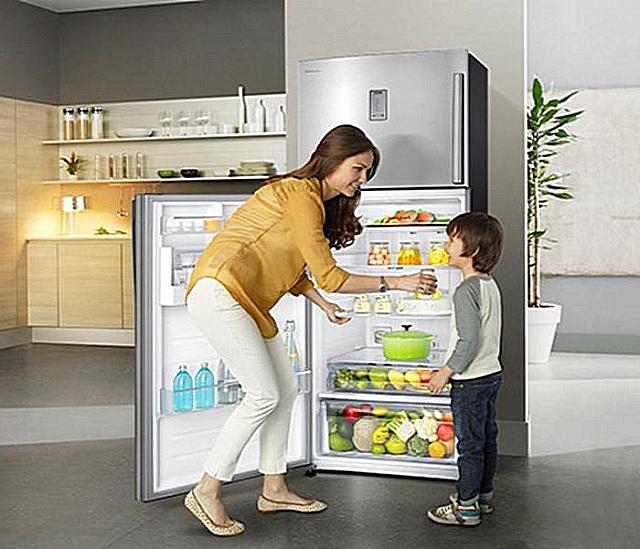 Инверторные холодильники: что это такое и в чем особенность? | cтатья по материалам rozetka.ua