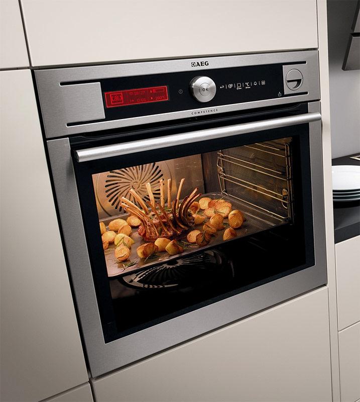 Электродуховка настольная для кухни: рейтинг лучших по отзывам владельцев