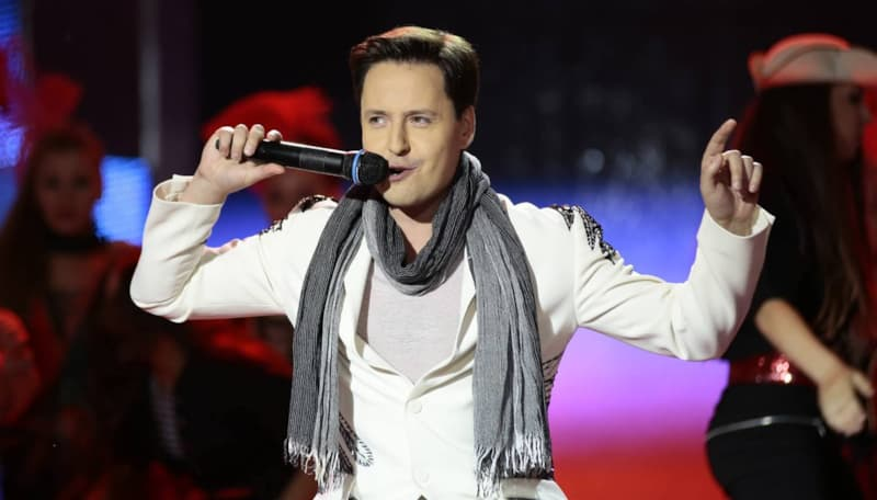 Витас (певец) — википедия с видео // wiki 2