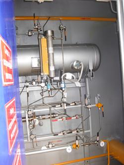 Одоризация - природный газ  - большая энциклопедия нефти и газа, статья, страница 1