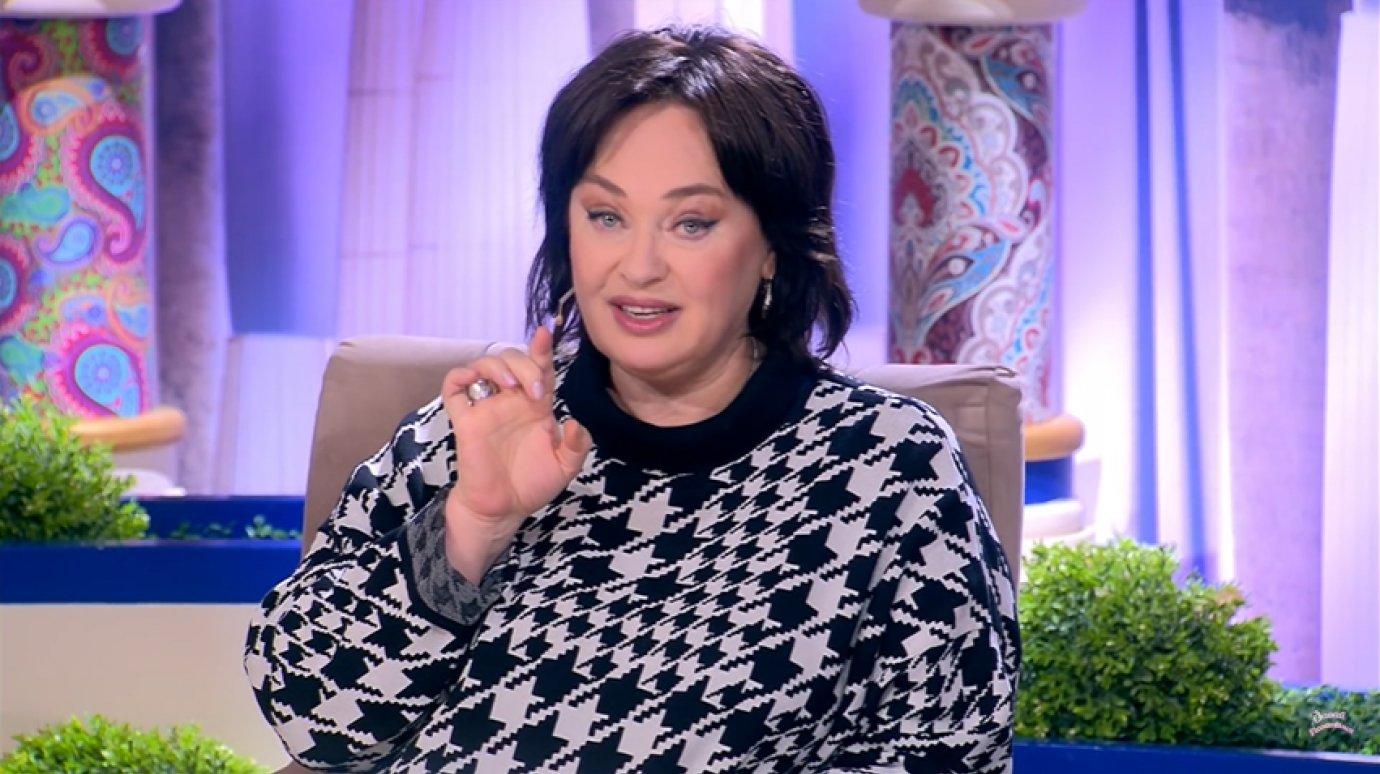Экскурсия по дому звезды телепередачи «давай поженимся» ларисы гузеевой