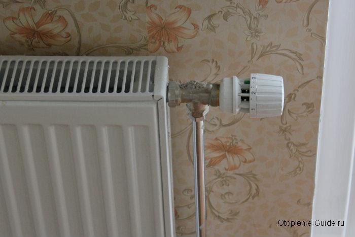 Регулятор температуры на батарею: термоклапан для радиатора, как правильно установить, поставить терморегулятор, как пользоваться