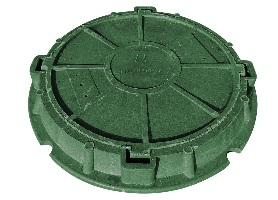 Полимерпесчаные кольца для колодца: 5 видов + отзыв о минусах + размеры