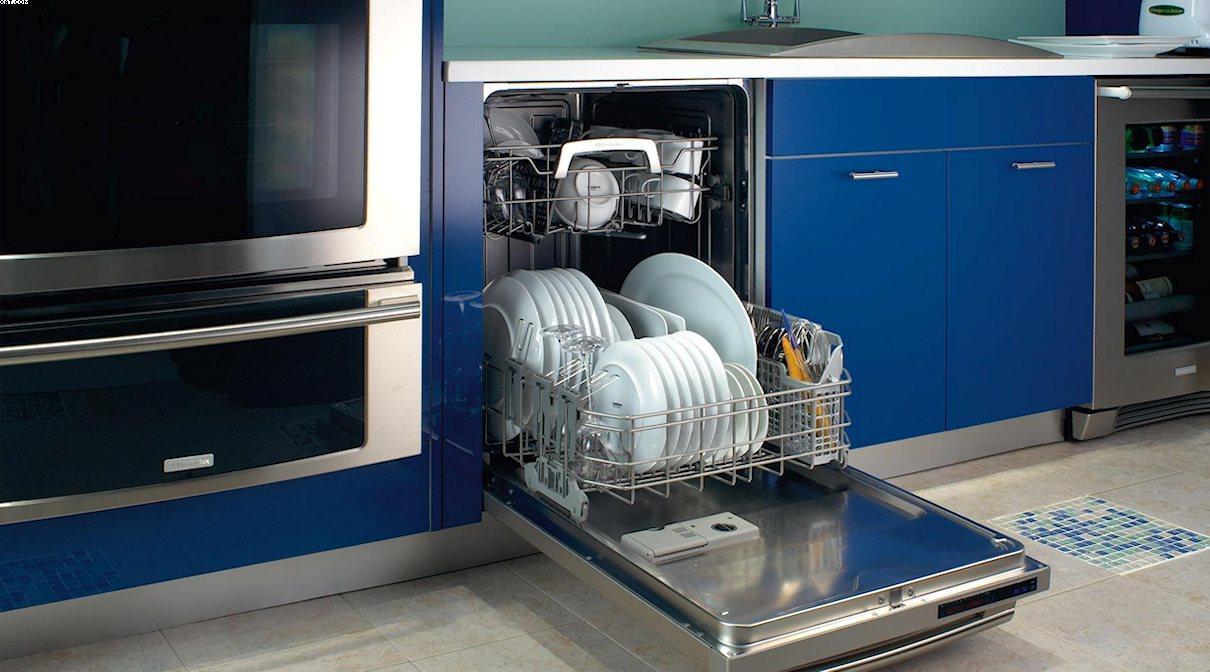 Отдельностоящие посудомоечные машины: выбираем лучшую