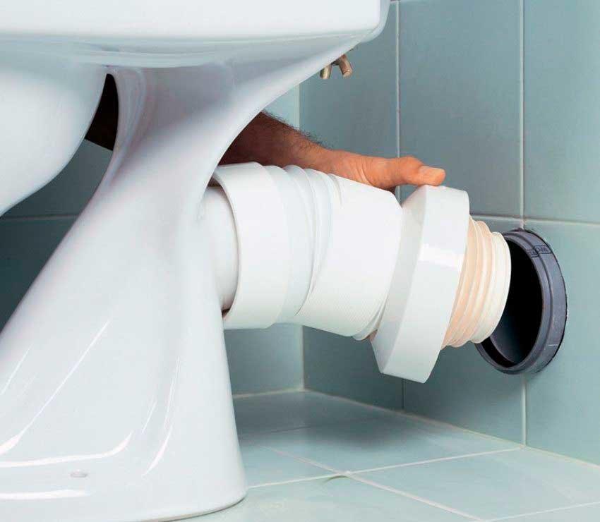 Как установить унитаз на плитку своими руками - способы, инструкция с видео