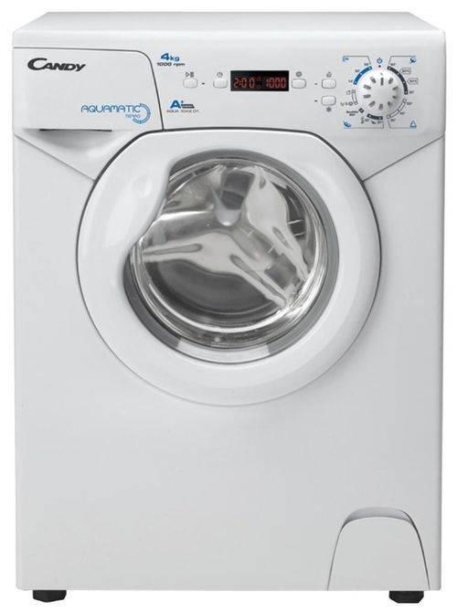 Что лучше: стиральная машина candy или lg