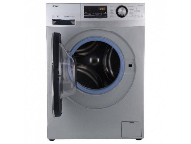 7 лучших стиральных машин haier