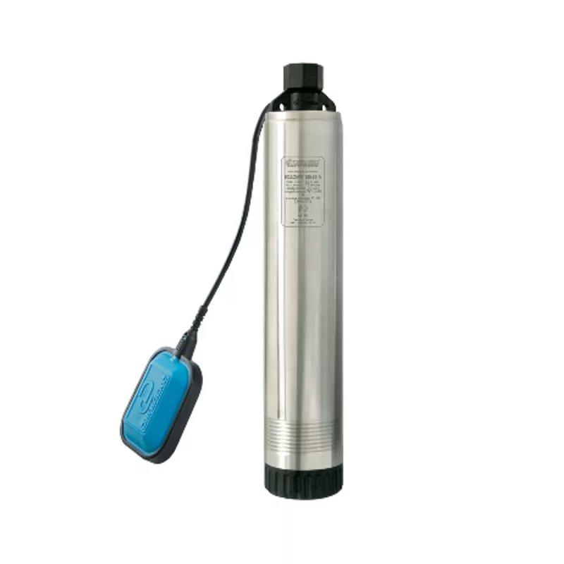 Насос водомет: описание и технические характеристики