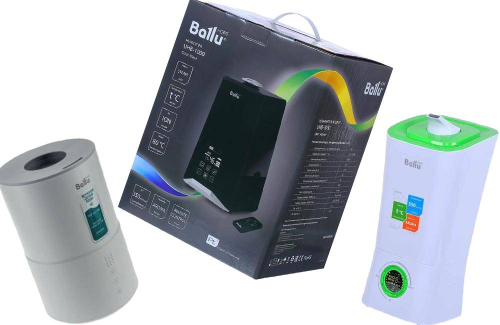 Ионизатор воздуха для квартиры: обзор лучших моделей