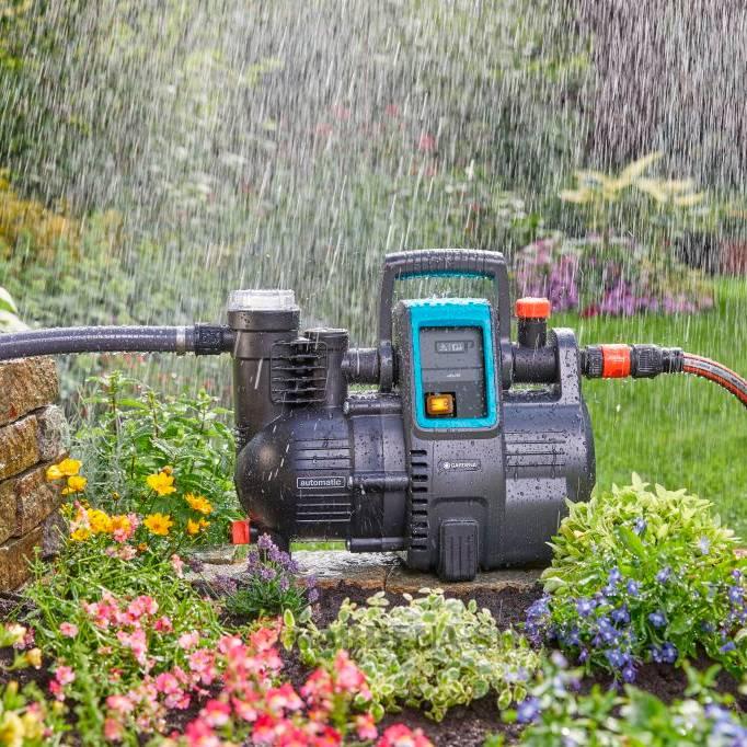 Насосы для полива огорода - какой лучше выбрать?