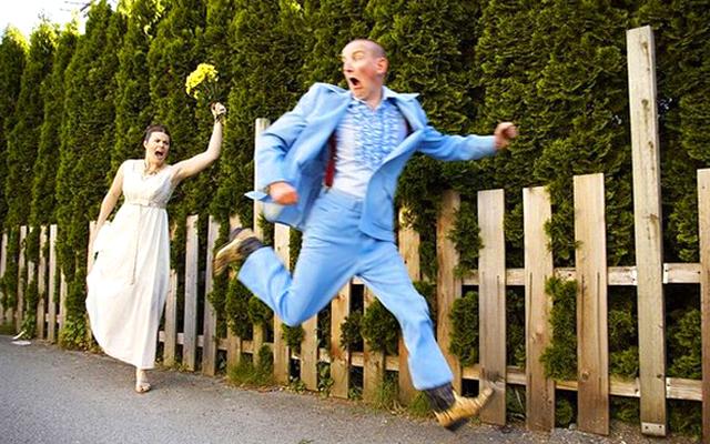 Актуальные свадебные приметы для жениха
