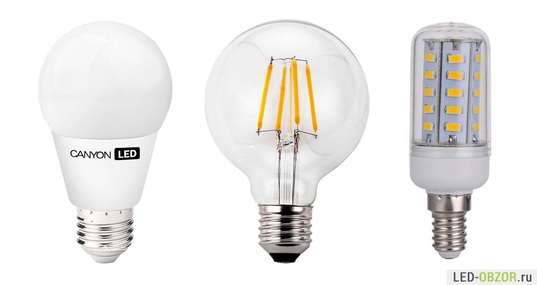 Светодиодные или галогеновые лампы: что лучше, какие сходства и отличия этих типов лампочек, чем руководствоваться при выборе светодиодов или галогенок домой, а также для фар в авто
