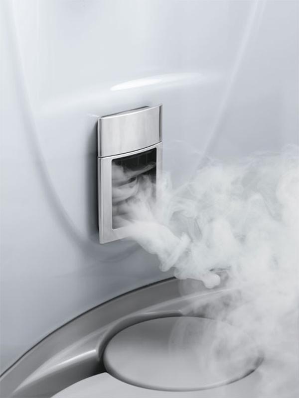 Душевые кабины с парогенератором: какими бывают и как выбрать?