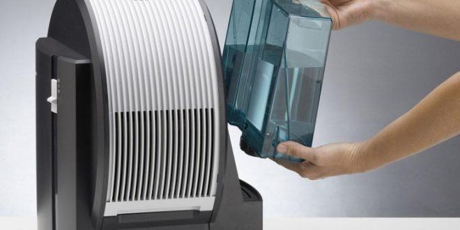 Эффективность очистителя воздуха при аллергии - выбор для дома
