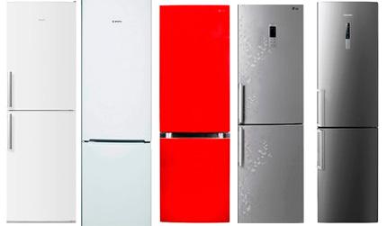 Рейтинг лучших холодильников side by side