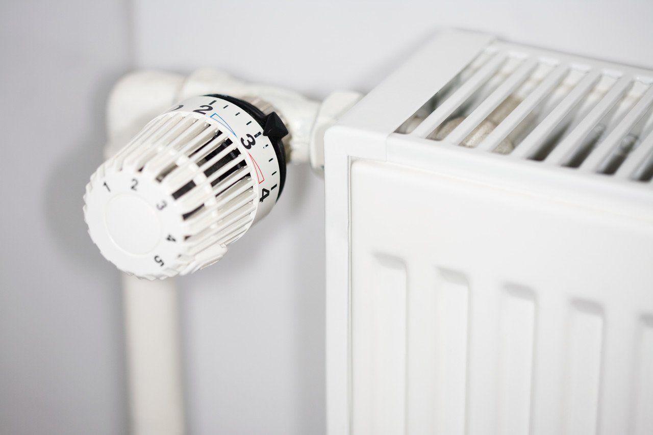 Как выбрать и установить термоголовку на радиатор отопления. жми!