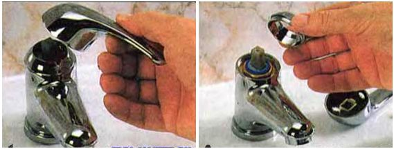 Как поставить смеситель в ванной - лучшее отопление