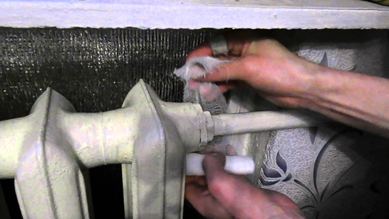Инструкция по устранению течи радиатора охлаждения автомобиля - причины поломки, видео и др