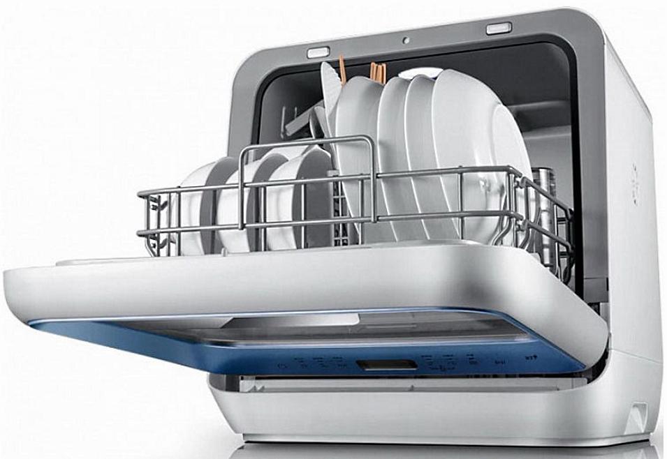 Рейтинг производителей посудомоечных машин