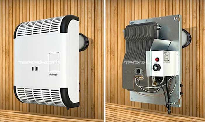 Конвектор на баллонном газе: расход газового конвектора для дачи, обзор моделей от производителей из россии и других стран