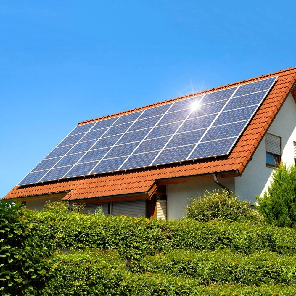 Аккумуляторы для солнечных батарей: обзор видов подходящих батарей и их особенностей