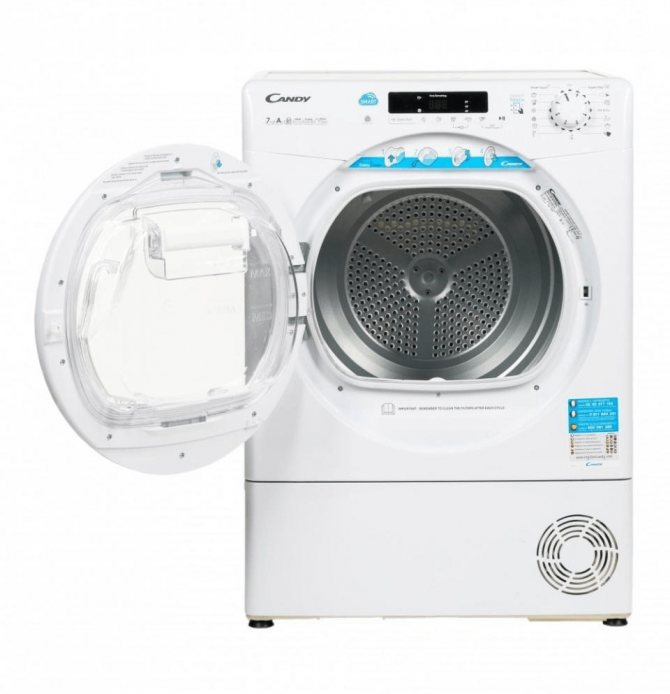 11 лучших стиральных машин с сушкой