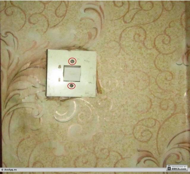 Как починить выключатель света: порядок ремонтных работ, причины неполадок