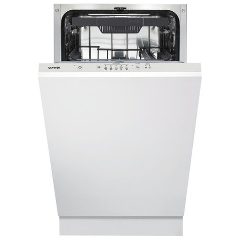 Посудомоечные машины gorenje 45 см. купить узкую посудомойку горение в москве