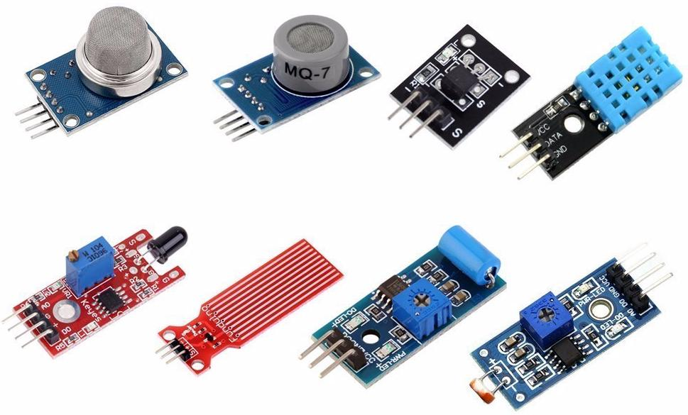 Iot-проект для умного дома: путь от идеи к производству / блог компании intel / хабр