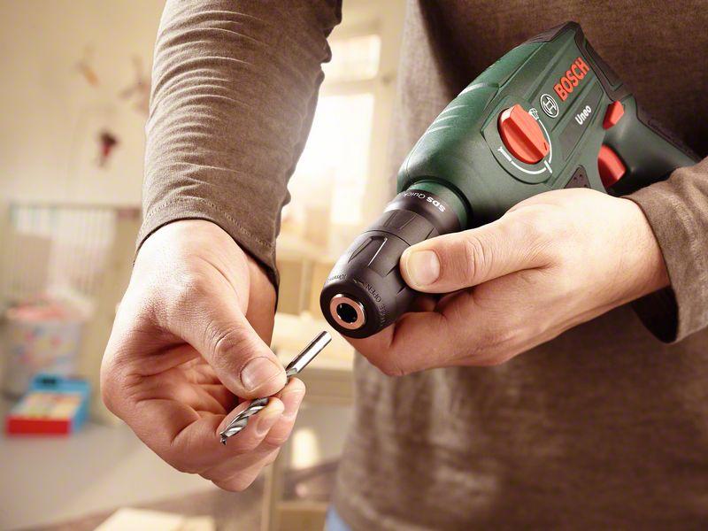 Какой выбрать перфоратор для дома – характеристика инструментов