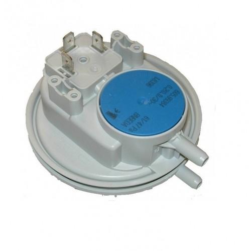 Прессостат для газового котла: устройство и назначение + основные неисправности прессостата и способы их устранения